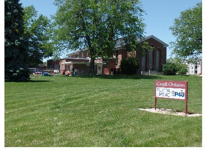 1. Cargill Christian Preschool and Daycare (Eastside)