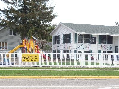 5. Goelzer's First Step Nursery School (Eastside)