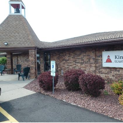 9. KinderCare Learning Center (Eastside)
