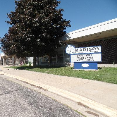 17. Madison Elementary P4J (Westside)