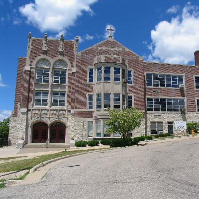 10. St. Mary's School (Central)