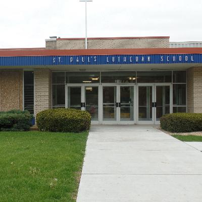11. St. Paul's Lutheran Early Childhood Center (Eastside)